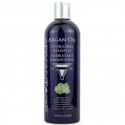 ARGAN OIL SHAMPOO 16 OZ