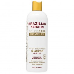 BRAZILIAN KERATIN AFTER TREAT SHMP  16 OZ