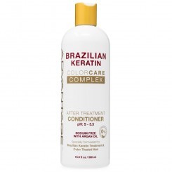 BRAZILIAN KERATIN AFTER TREAT COND'R  16 OZ